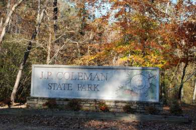 J.P. Coleman Campground