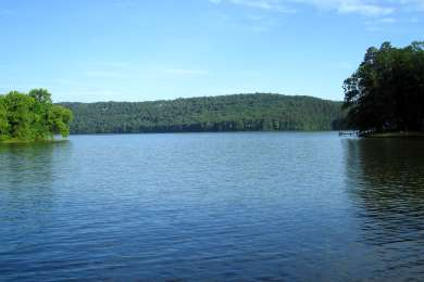 Lake Catherine Campground