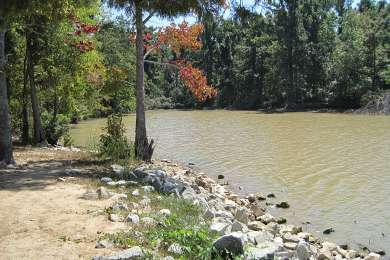 Lake Frierson Campground