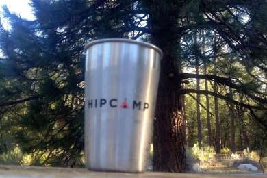 Cheers to HipCamp!