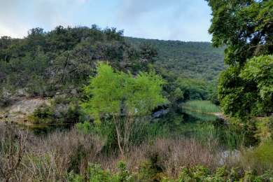 Near Camping Area C swimming hole. Most popular about a mile from one of the parking lots.