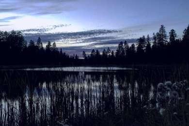 Walton Lake Campground