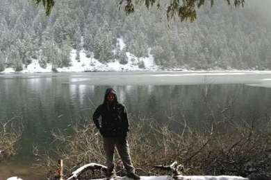 Lena Lake Campground