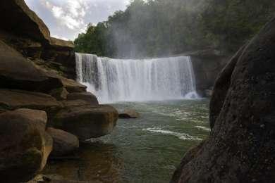 Cumberland Falls Campground