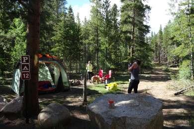 Geneva Park Campground