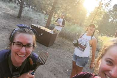 Heart Bar Family Campground