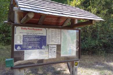 Willow Flat Campground