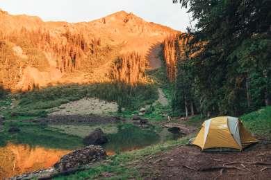 Lower Alta Lake