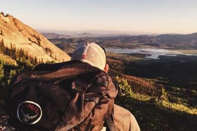 Hahns Peak Lake Campground