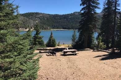 Three Creek Lake Campground