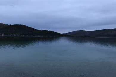Ashley Lake North Campground