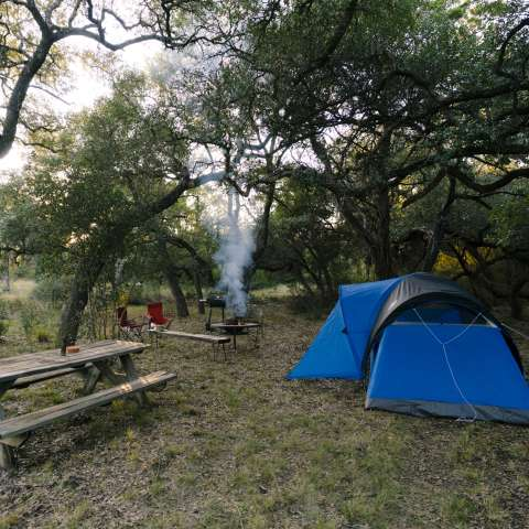 The 30 best campgrounds near Wimberley, Texas