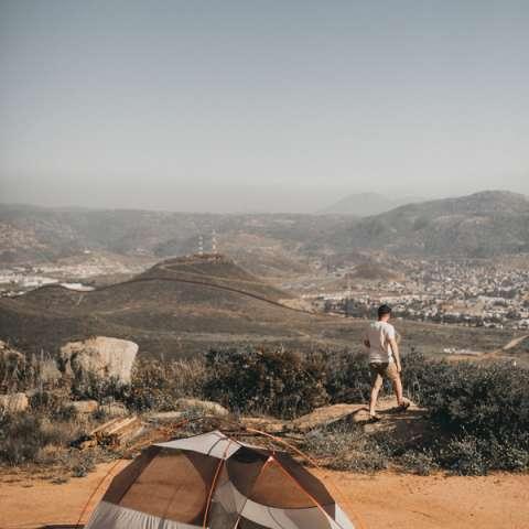 fuld hookup camping i san diego