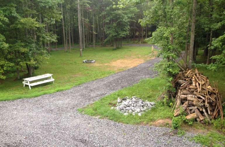 tiny House Campground