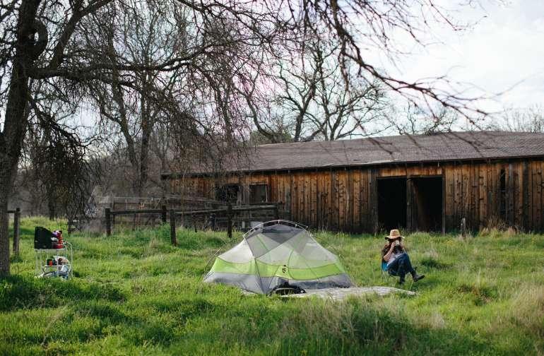 Apache Ranch - Micro Cabin
