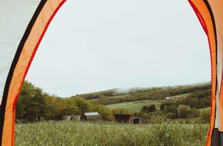 tentview lodging instagram