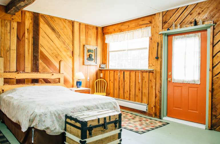 Saw Mill BnB Suite