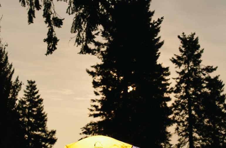 Dauenhauer Family Campground