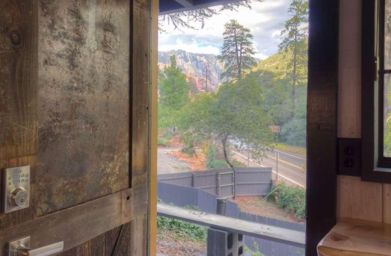 Oak Creek Cabin #1