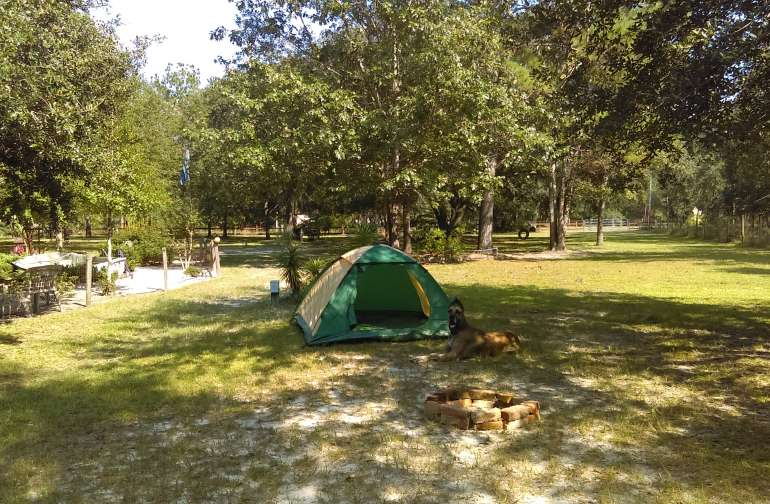 The 30 best campgrounds near Hilton Head Island, South ...
