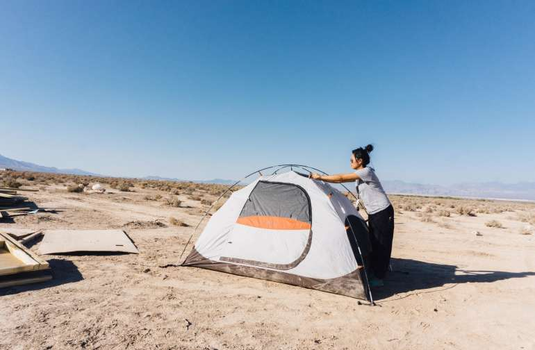 The 30 best campgrounds near Las Vegas, Nevada