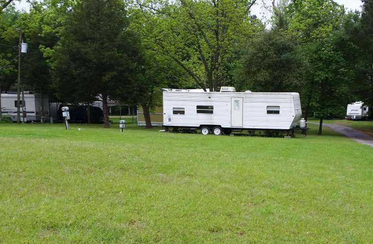 Country Estates RV Park