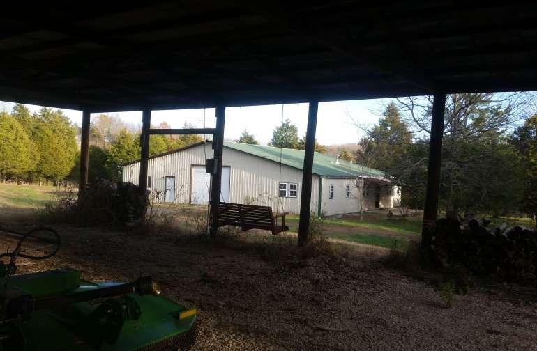 Cedar Spring Cabin
