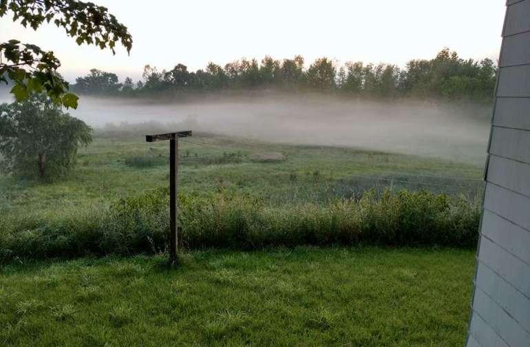 Finger Lakes Area