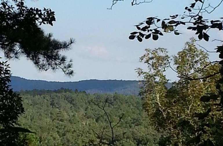 Schwinn Ridge Camping