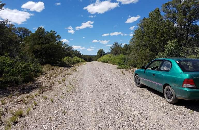 Decent Road.