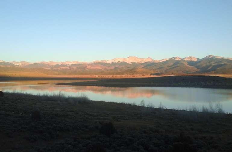 Dolomites Ranch