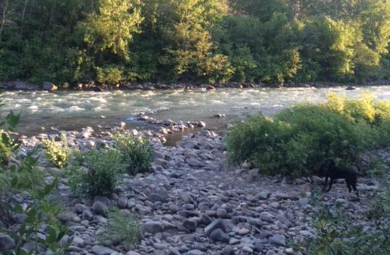 River Front Sites
