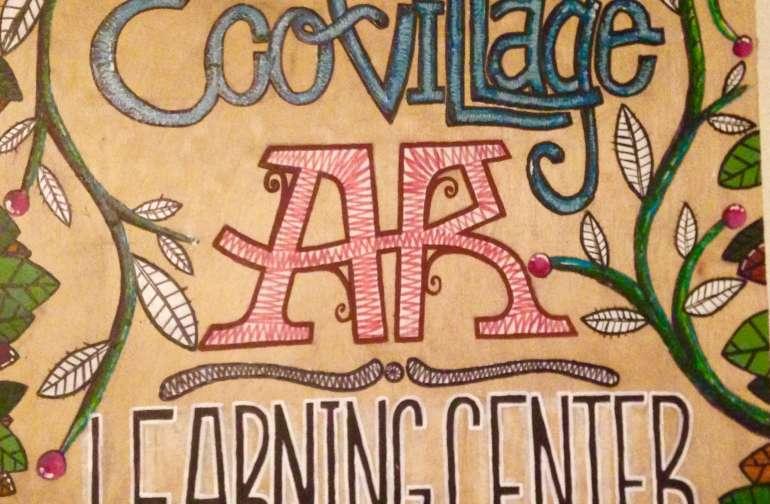 Ecovillage Arkansas