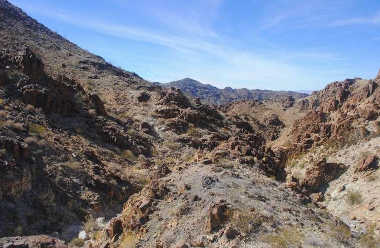 i call this the mini grand canyon