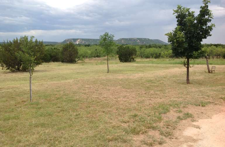 Buffalo Gap Ranch
