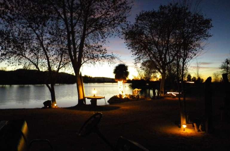 Serenity Lake RV Camp