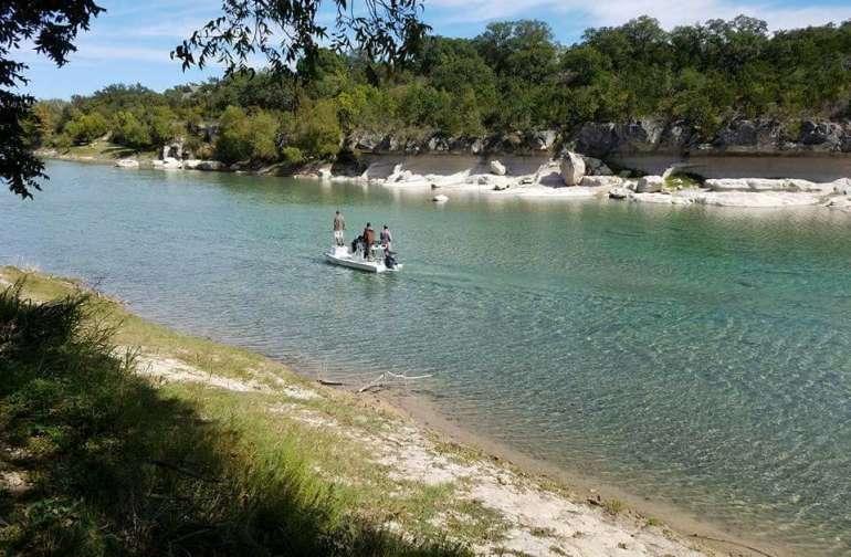 Medina River RV Park & Camping