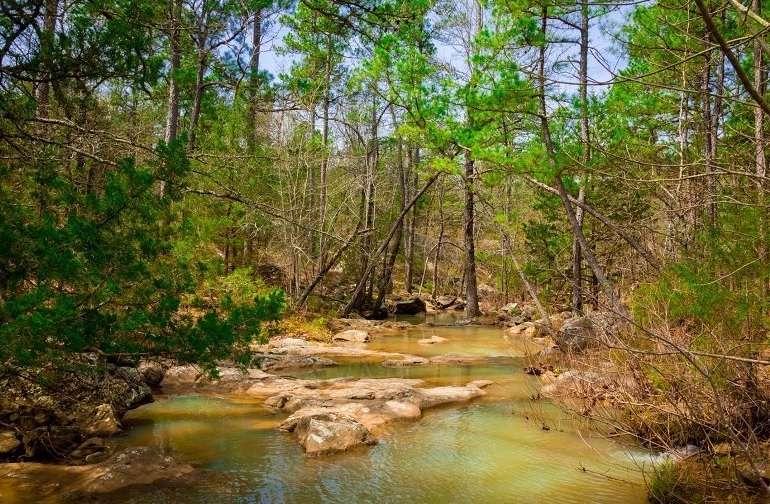 Serenity Woods - Wilburton, Ok
