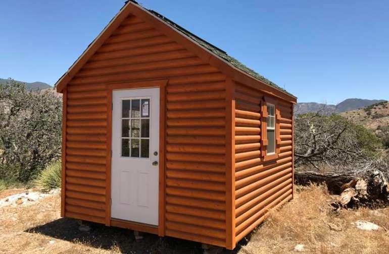 Walden Cabin Experience - Twin Oaks