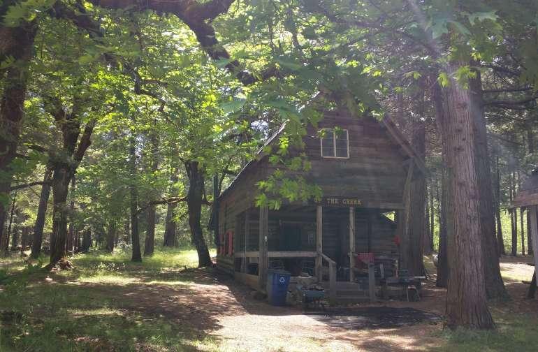 Trinity Outpost Wilderness Resort