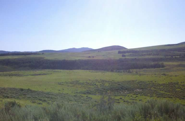Coyote Creek Ranch