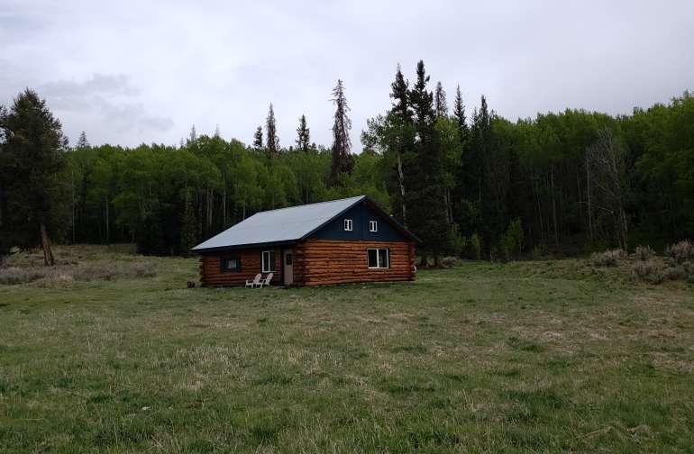 Elk Camp Ranch