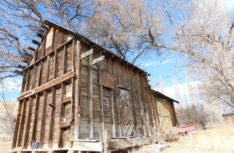 Historic Barn