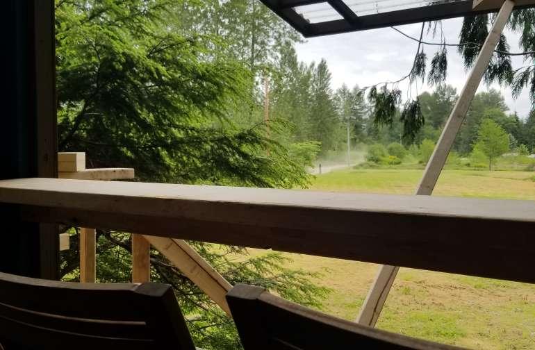 420 Tree House