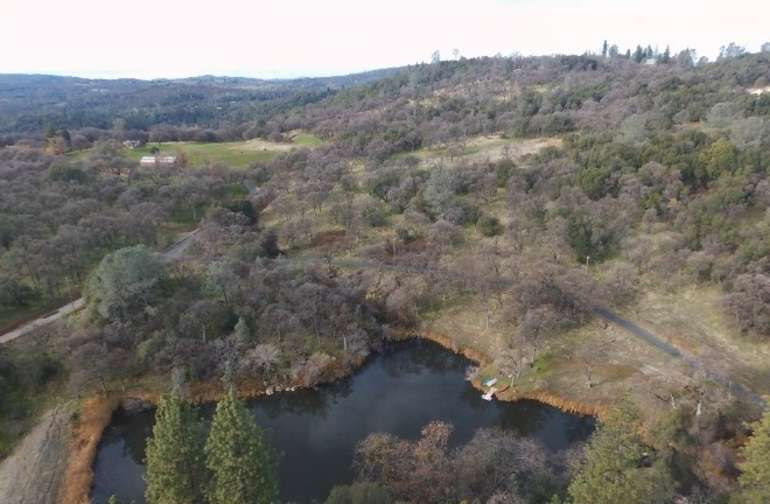 Private pond for kayaking, stand up paddle boarding, swimming and fishing!