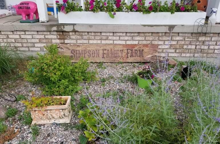 Simpson Family Farm