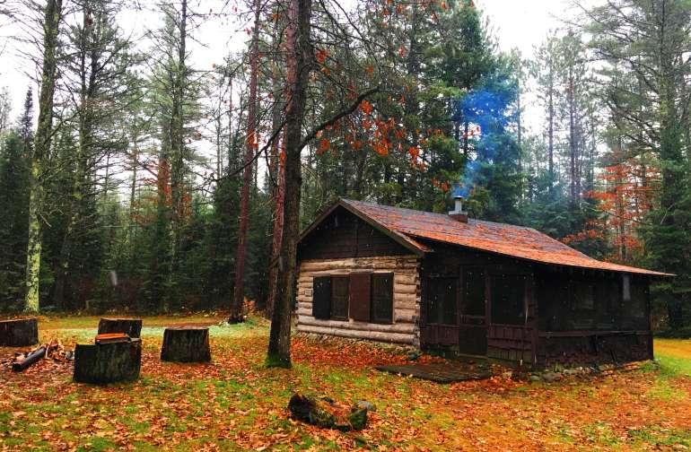 Taiga Forest Retreats-Cabin of Love