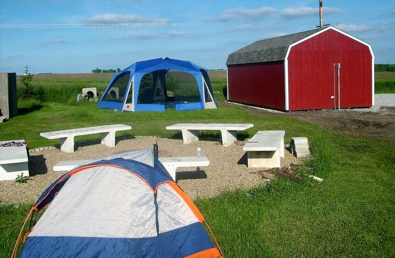TLC Camping