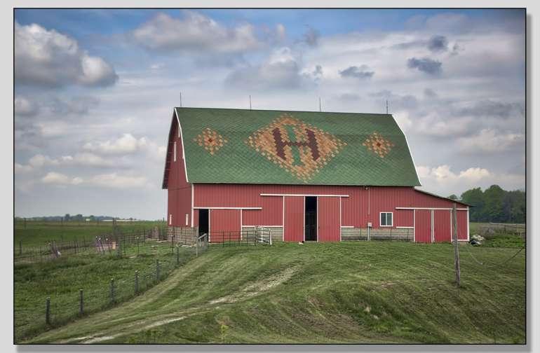 Farm Experience RV Style