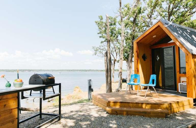 Kasitas @ Paradise on Lake Texoma